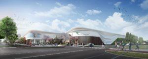 Beeld: MVSA Architects